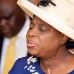 Folu Adeboye prays for Muhammadu Buhari, Yemi Osinbajo