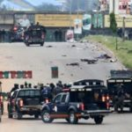 NHRC Probes Killing Of 492 Shiites By The Army Police, SERAP Reveals