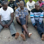 Police parade 19 suspects over death of Alkali