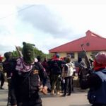 Breaking News: Police Block Owerri-Orlu Road, Protest Lack Of Accommodation