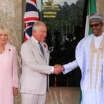 British Royal Visit Rekindles UK, Nigeria Alliance