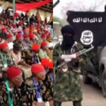 Some Service Chiefs making money from war against Boko Haram – Ohanaeze