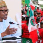 Strike: Buhari Appeals to NLC