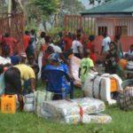 UN: Over 30,000 Cameroonian refugees arrive Nigeria