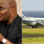Outrage Over Security Raid On Atiku's Plane