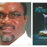Renowned poet, Ikeogu Oke dies one year after winning N37m NLNG prize