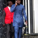Suspected Yahoo boy remanded in Lagos prison after arrest by EFCC