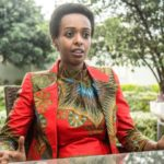 Rwanda prosecutors seek 22-year jail term for Paul Kagame's election challenger