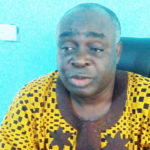 Iyiola Oyedepo: I won't hand over to illegal PDP executives in Kwara