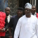 EFCC Re-Arraigns Ex-Air Chief, Amosu, Others For N21 Billion Fraud