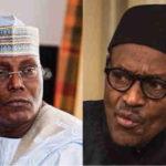 Atiku vs Buhari: Bishop Ehindero reveals what God told him