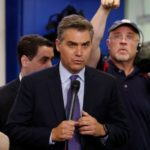 White House bans CNN's Jim Acosta
