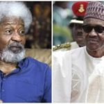 2019: Soyinka attacks Buhari, calls for restructuring