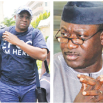 I Won't Probe Fayose, Fayemi Declares