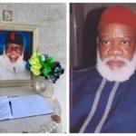 BREAKING News: Ojukwu's First Son, Debe Dead, Bianca Reacts