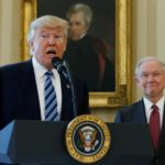 Donald Trump ousts Jeff Sessions, vows to fight Democrats if they launch probes