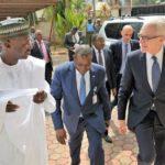 EFCC, INTERPOL sign MoU on corruption