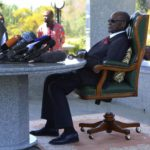 Robert Mugabe unable to walk as health declines