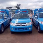 FRSC replies Nigerians who blame demons for accidents