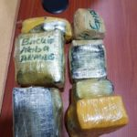 BREAKING NEWS: EFCC Intercepts N211 Million Worth Of Gold At Lagos Airport