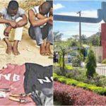 How I was lured into cultism – Unijos Graduate