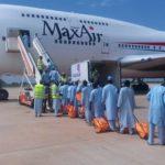 2019 Hajj: Kano pilgrims board begins collection of N1.2 million deposit