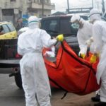 DR Congo Ebola Outbreak 'Worst' In Country's History