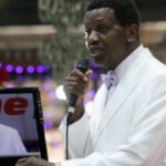 Enoch Adeboye urges Nigerians to serve God to get his favour