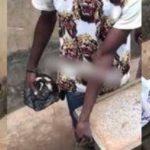 Teenage boy kills 5-year-old in Ebonyi, takes body parts to Anambra for money ritual.