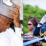 'Nigeria Has Suffered Another Great Loss', Saraki Mourns Alex Badeh