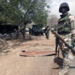 13 soldiers, one policeman killed as troops confront Boko Haram in Yobe
