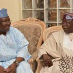 Tinubu Reveals Why APC Wanted Lawan As Senate President