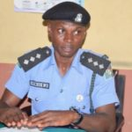 Police declare war on criminals in Ekiti