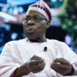 Olusegun Obasanjo: We are to blame, if peace eludes us
