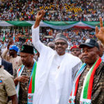 Buhari 'll record landslide victory in South East, South South in 2019 – PSC coordinator