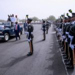 Muhammadu Buhari warns Police against torture, extra-judicial killings (PHOTOS)