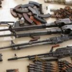 2019: Politicians amassing arms in South-South – militants