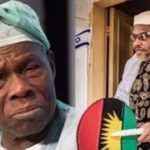 Nigerian Presidency: How Obasanjo betrayed Awolowo, lied to him – Nnamdi Kanu