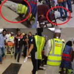 Security Personnel Slumps, Dies While On Duty At Lagos Airport