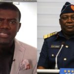 Alex Badeh Knew A Lot About Buhari's Govt- Omokri