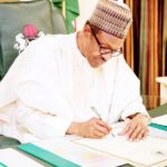 President Buhari writes NASS on 2018 Electoral (Amendment) Bill