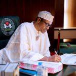 Electoral Bill: Again, Buhari declines assent
