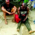 We Wanted To Make Money To Celebrate Christmas – Bank Robbers Confess