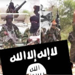 Nigeria ranked 3rd most terrorised global nation
