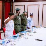 Boko Haram: Northern elders disagree with Afenifere over service chiefs' tenure