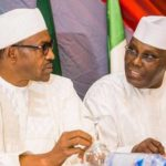 2019 presidency: US speaks as Atiku, Buhari sign Peace Accord