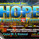 Deeper Life December Retreat 2018 Live Stream: How To Watch Online