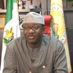 Gov. Fayemi appoints Coordinating Directors for 16 Ekiti LGAs