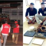 EFCC Declares War On Online Fraudsters, 'Yahoo Boys'