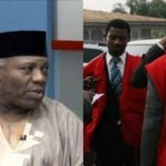 EFCC releases Doyin Okupe